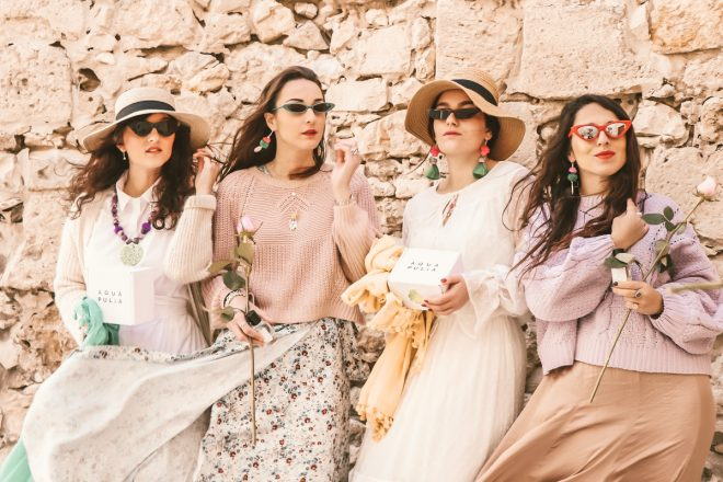 AquaPulia – le fragranze che profumano di Puglia e di emozioni –