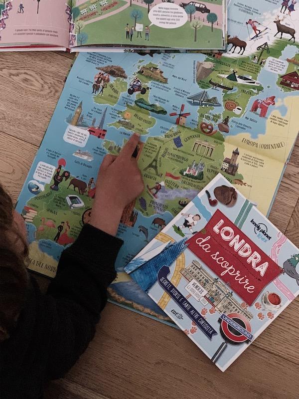 UPDATE Londra con bambini: cosa fare e vedere