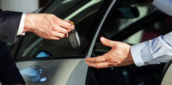 vendere-auto