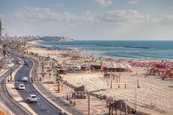 turismo-israeliano