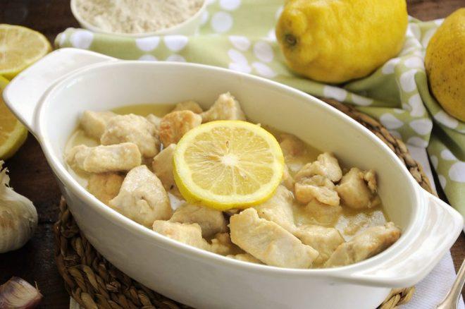 Pollo al limone Bimby: ricetta facile e veloce!