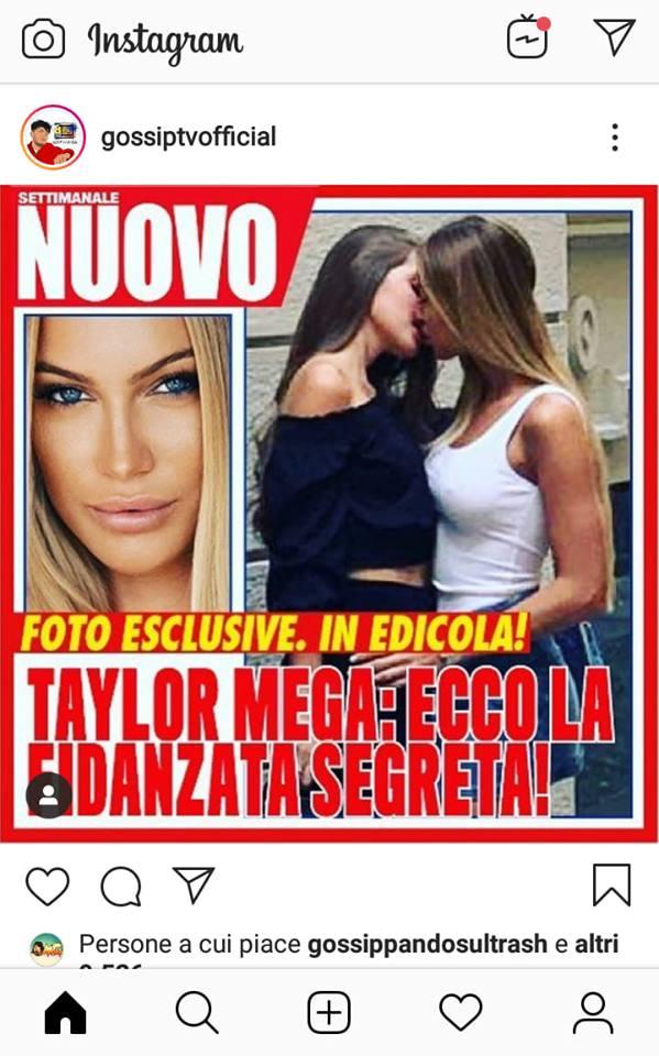 Taylor-Mega