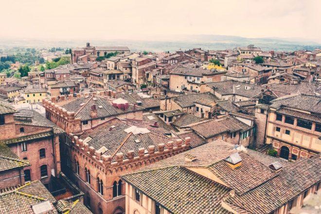 Dove dormire a Siena?