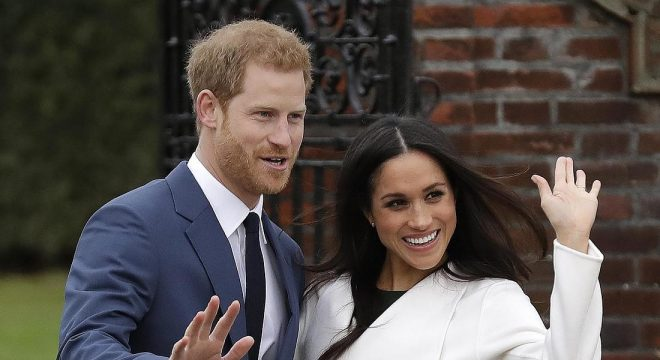 Scoppia il caos a Buckingham Palace