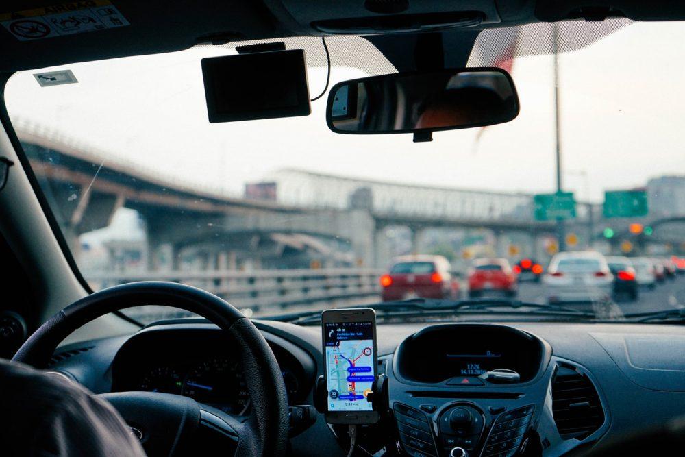 Uber taxi: cos'è e come funziona?