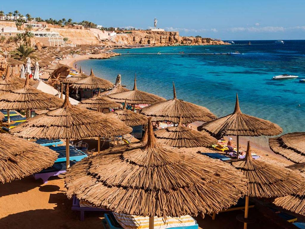 Vacanza a Sharm el Sheik: cosa vedere? - Fattore Mag