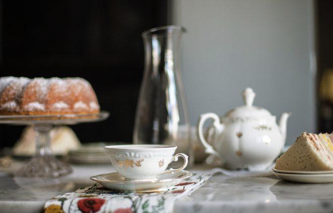 Sognando un tè con il Cappellaio Matto