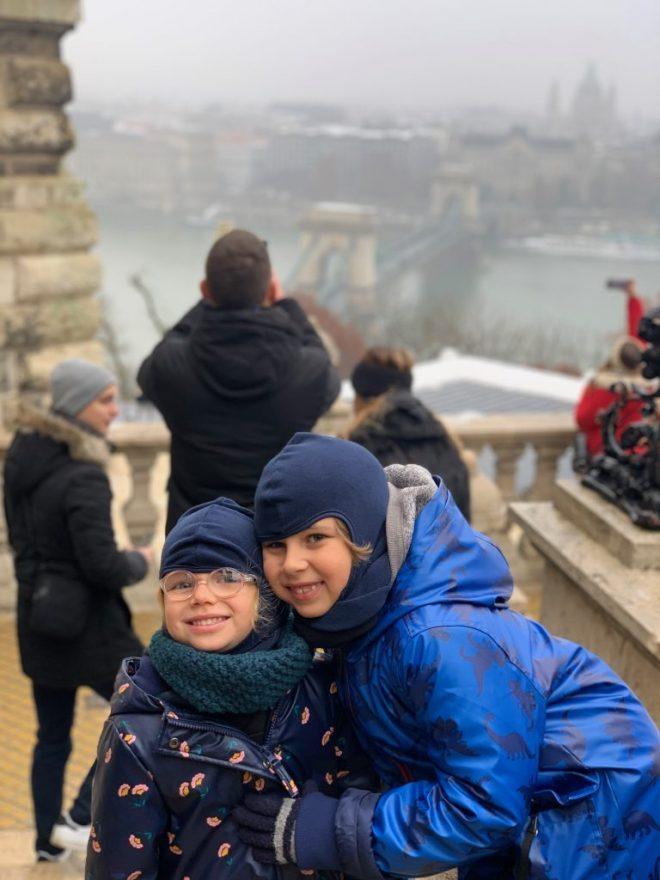 Cosa vedere a Budapest con i bambini