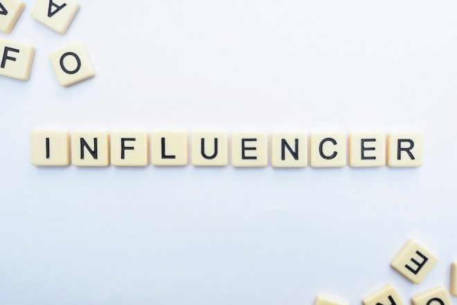 Influencer marketing: come, perchè, funziona?