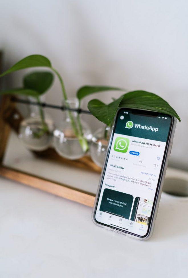 Whatsapp web | Come funziona?