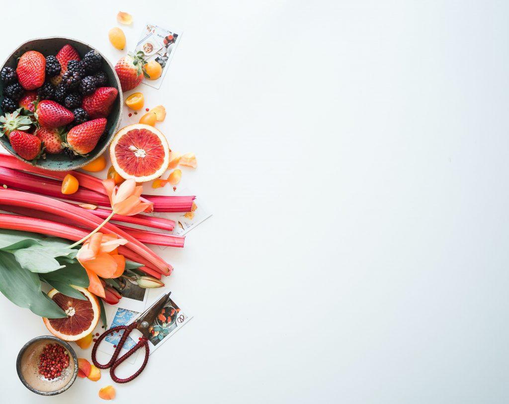 alimentazione per capelli sani